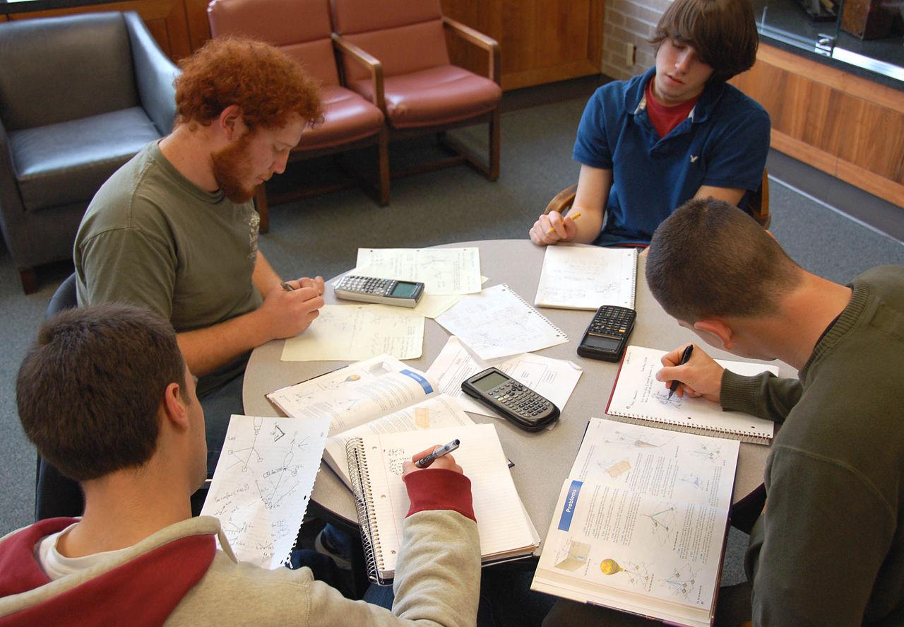 Study Hacks to Help you Pass any Exam
