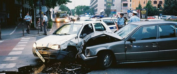 Common Injuries in Vehicle Accidents