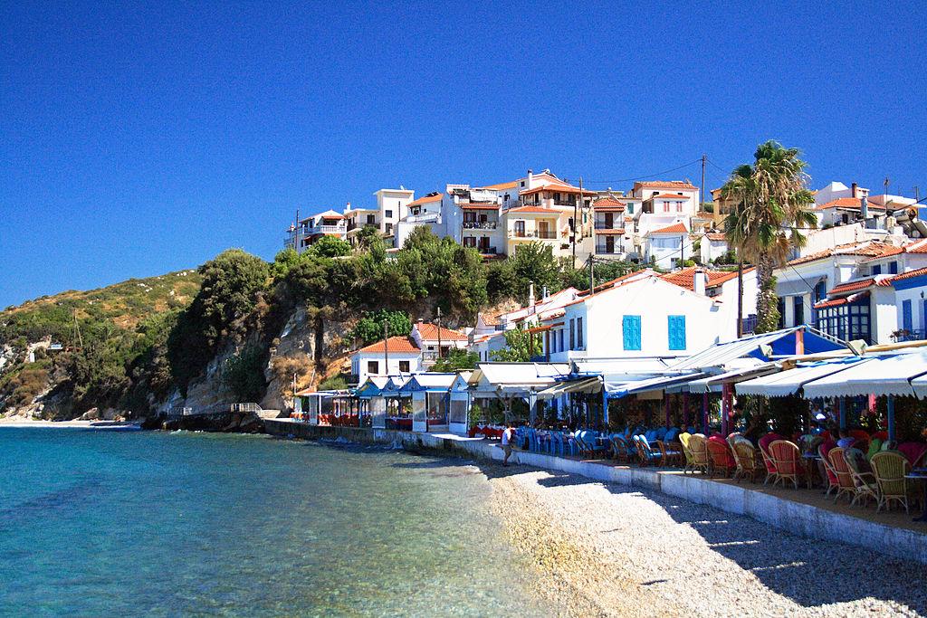 samos island ile ilgili görsel sonucu