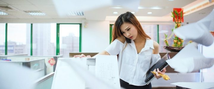 How to Change a Toxic Work Culture