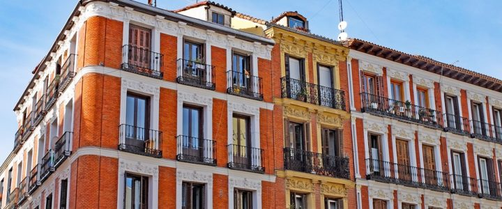 Why you should rent an apartment for a short-term stay in Madrid