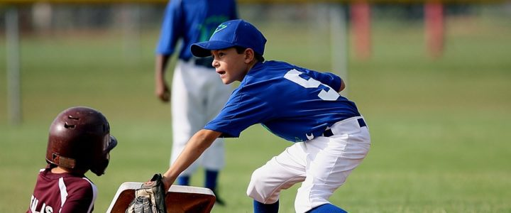 Tips for Staying Safe on the Field