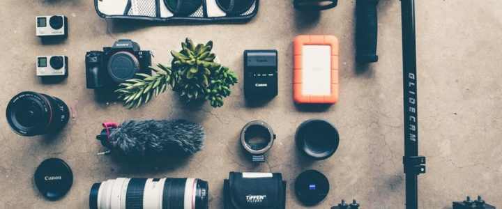 A Box of Tools and Tricks Every Photographer Should Carry with Them