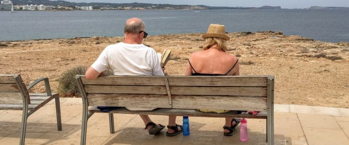 Reasons Why Seniors Should Travel the World