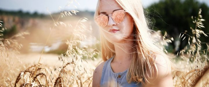 The 5 Best Lens Colors For Women's Sunglasses