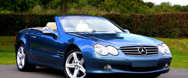 Why a Used Mercedes Benz is Always a Wise Choice