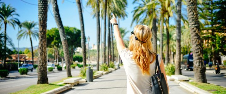 How to go Beyond the Expected on your Next Vacation