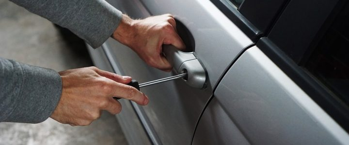 10 Things Thieves Love to Steal from Cars