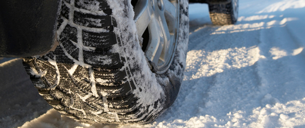 3 Reasons Why It's Time To Ditch Your All-Season Tires