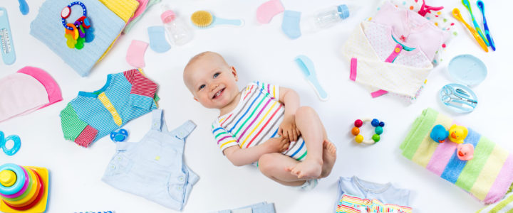 Think Outside the Gendered Box with Unisex Baby Clothes