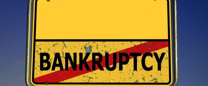Debunking 4 Business Bankruptcy Myths