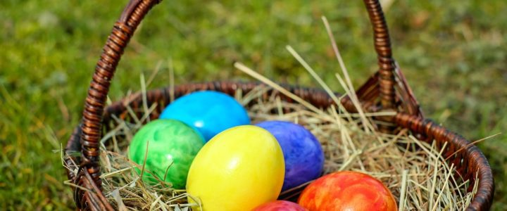 4 Interesting Ways to Celebrate Easter