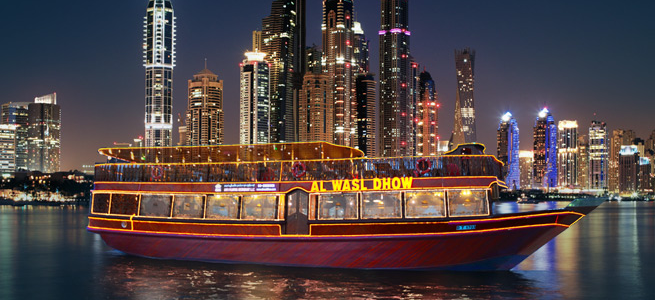 Planning a trip to Dubai? Don't Miss Out On These!