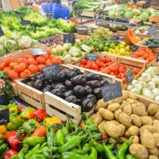 How to be economic with your food budget