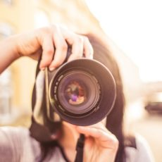 How to get better at photography