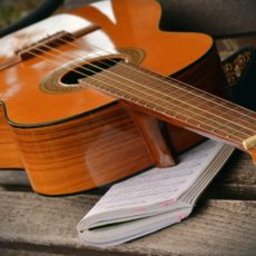 Why a Good Guitarist Must Learn about the Theories of Music