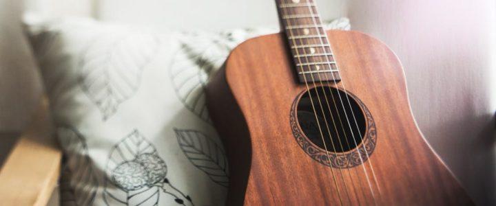 How to make guitar practice fun again