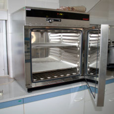 Laboratories Require Ovens of All Sizes