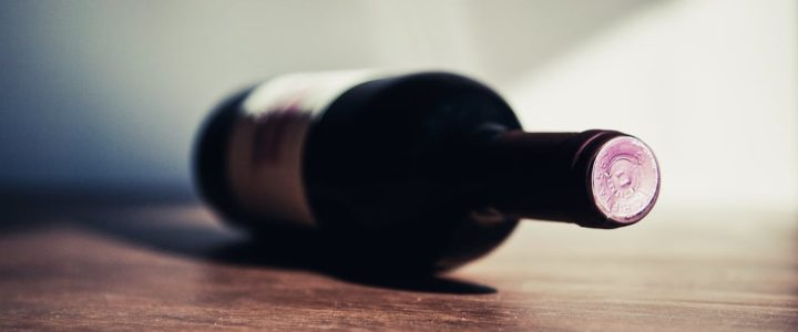 Spice Up Your Fall With The Right Bottle Of Red
