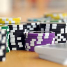 Poker and Trading – Find the Differences