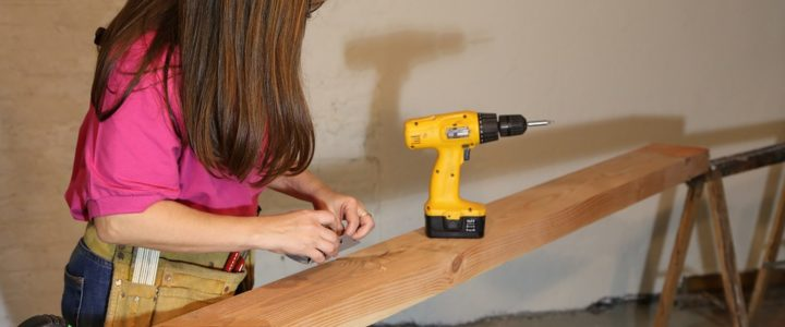 Things to consider when doing DIY