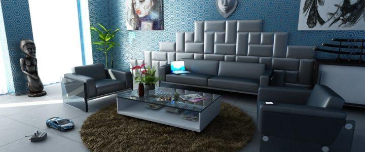 JAC Interiors: Modern Eclectic Interior Design