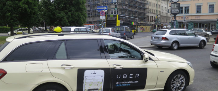 Top Overlooked Tips For Uber Drivers