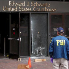 Blake Rubin LinkedIn Looks at the FBI's Training Program