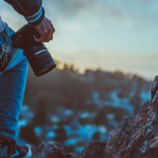 Shahriar Ekbatani on Preparing for a Travel Photography Journey