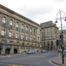 4 Things to Do While Visiting Leeds