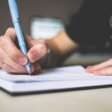 Top 5 Ways to Improve Your Thesis Paper
