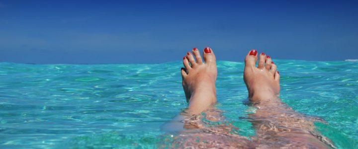 4 Reasons You Should Take a Vacation ASAP