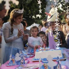 How to throw perfect children's birthday parties