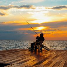 3 reasons to take up fishing as a hobby