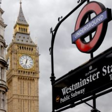 London Underground, a guide to the past and present