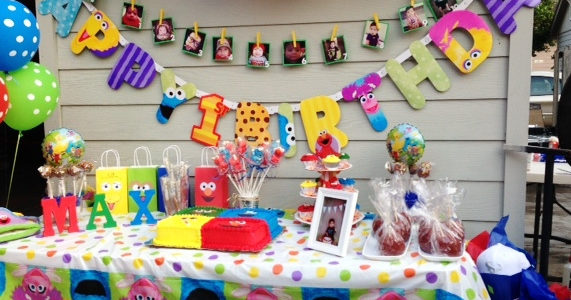 Highly Essential Tips for Celebrating Your Kids 1st Birthday Party
