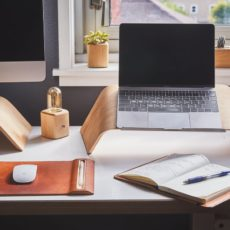 Steps to Working from Home in 2018
