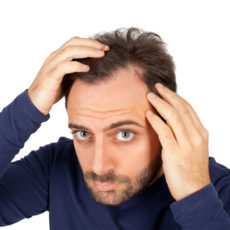 Treat Yourself to the Best Hair Loss Products