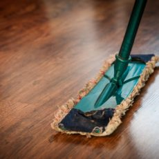 Small Changes that Will Make Cleaning a Breeze