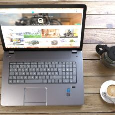 4 Methods to Make Your Business Website Stand Out