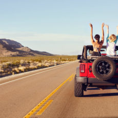 Checklist For A Great Summer Road Trip