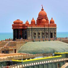 Chennai: The Capital of Serenity