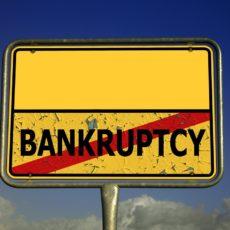 Debunking 4 Business Bankruptcy Myths