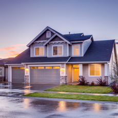 What Affects Prices of Real Estate