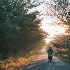 What you need for a safe and comfortable motorbiking experience