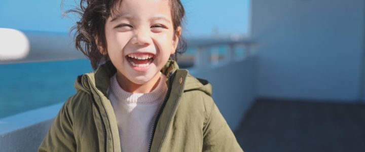 4 Fun-Filled Activities for Children with Special Needs