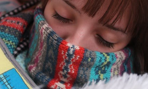 Winter is coming: how to survive cold snaps