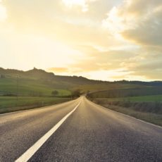 5 Reasons Why Thermoplastic Road Markings Are Very Popular