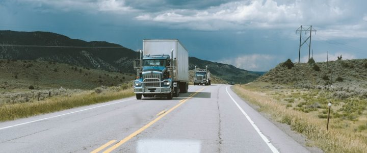 Hiring A Truck Freight Shipping Company For Your Move