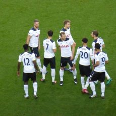 Peter Dvorak – Are Spurs in a Position to Win a Title?